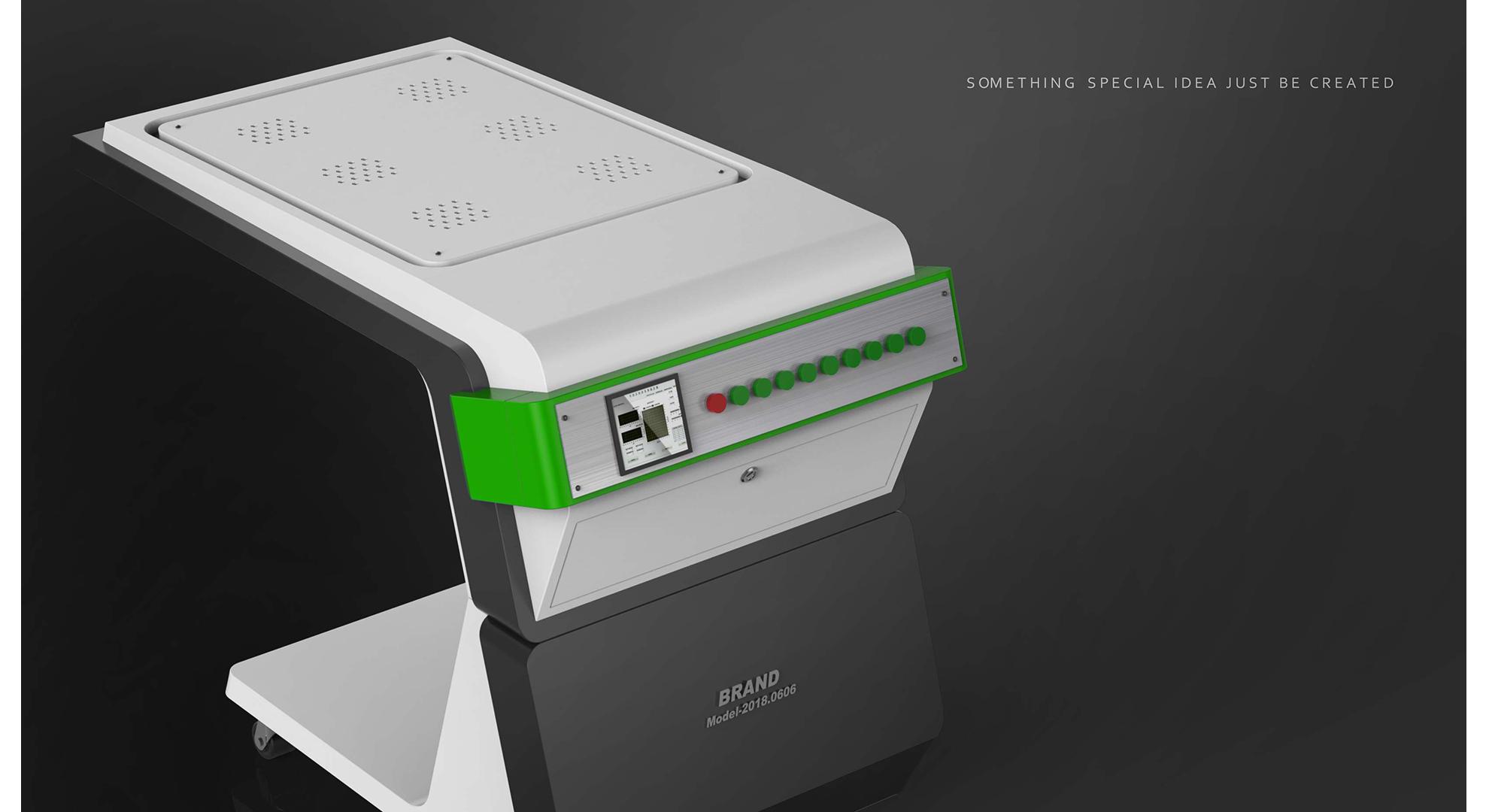 UV光印刷固化机