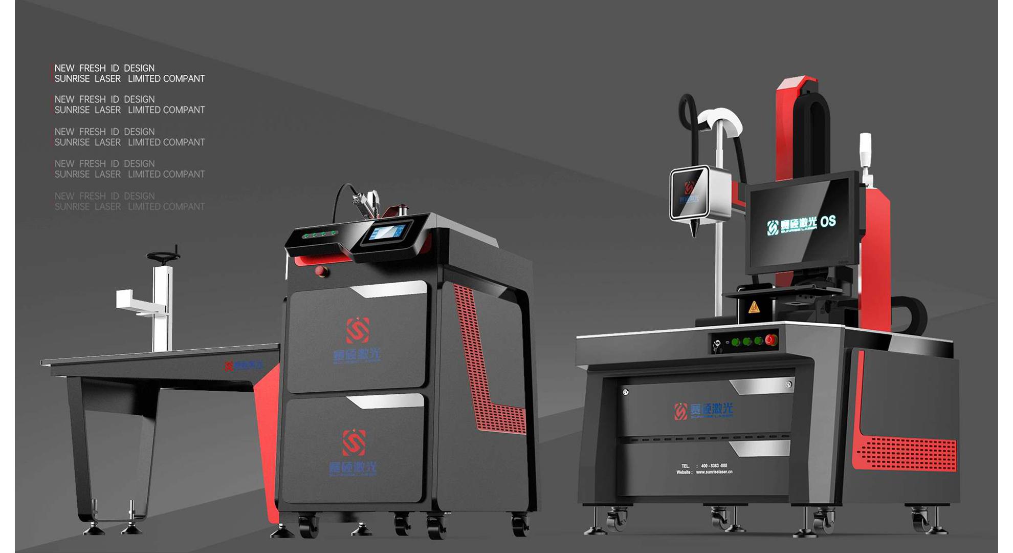 激光焊接机2