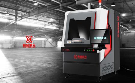 激光焊接机工业设计