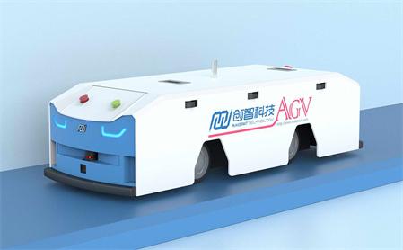 AGV物流车