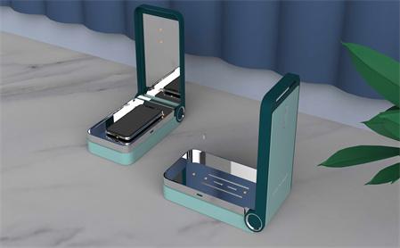 紫外线消毒盒