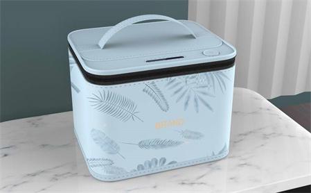 紫外线软包消毒盒