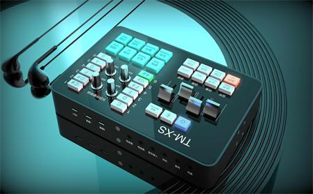 声效套装设备